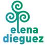 Logotipo Elena Dieguez